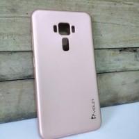 Soft case Asus Zenfone 3 5.5 inch ZE552KL softshell Violet rose gold