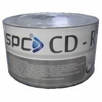 CD-R SPC, ISI 50 Pcs Peripheral & Aksesoris CD & DVD Kosong Murah
