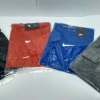 Kaos olahraga lengan panjang /futsal,fitnes(baelayer)Nike(Murah)
