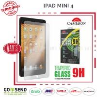 Cameron Tempered Glass Screen Protector iPad Mini 4
