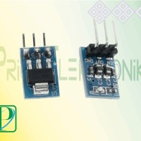 DC 5V to 3.3V 800mA Step-Down Power Supply AMS1117