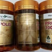 healthy care propolis 1000 mg 200 capsule