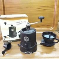 Penggiling biji kopi Manual /Manual Coffee grinder / Coffe Maker