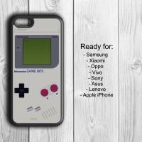 Nintendo Game Boy Custom Case Handphone