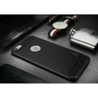 SoftCase Carbon for Iphone 6 6s case/IPAKY/DELKIN