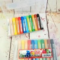 Crayon Titi 12 Mini