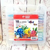 Crayon Titi 18