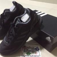 Sepatu Running Adidas Cosmic 2 Black White Original Murah Cikarang