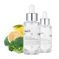 Klairs freshly juiced vitamin drop for share