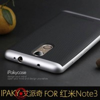 ORIGINAL IPAKY Xiaomi Redmi Note 3 Case Cover Armor With Bumper