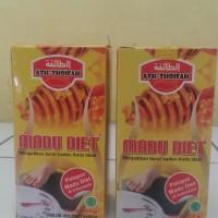 Madu Diet Ath Thoifah Membantu Diet Anda Susut Lemak Pelangsing Alami