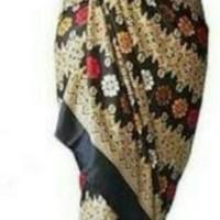 Rok  lilit Serut Batik Wanita termurah terbaik