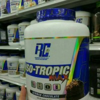 Iso-Tropic max Ronnie Coleman 3,5 lbs