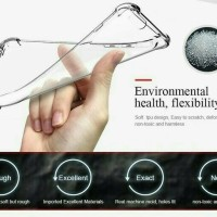 Case Anti Crack Samsung J7 Prime J7P G6100 Ultra Slim Clear Anti Shock
