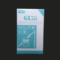 K-Ong Soft Glass Untuk ZTE Nubia Z11 - Flexible Glass Protector