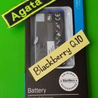 Baterai Blackberry Q10 NX1Original 100% Battery BB Q 10 Ori