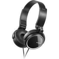 Sony MDR-XB250 Extra Bass (XB) Headphones