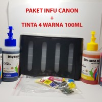 Infus Canon Ip2770 Mp287 Mp237 Mp258 Dll