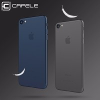 Iphone 7 7 Plus softcase ultra thin casing cover case CAFELE ORIGINAL