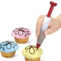 pastry pen / pen penghias kue pastry ukuran pen lebih besar