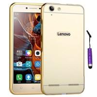 Smartphone Lenovo K5 Plus Bunga Ringan 0% Miliki Barang