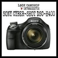 SONY CYBER-SHOT DSC-H400 SONY H400 SONY CYBERSHOT H 400