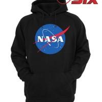 Jaket Hoodie NASA