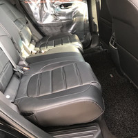 Karpet Comfort Premium 20mm khusus BMW X5 2018 / F15 Full Bagasi