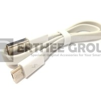 KABEL DATA USB PB POWERBANK XIAOMI PENDEK 30CM FAST CHARGING ORIGINAL