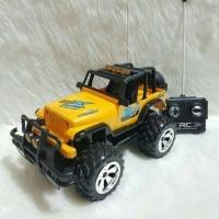 Mainan Anak Remote Control Car 8015-1 Off Road Vechile