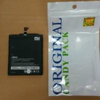Baterai xiaomi redmi mi4i/bm33/battrey/batrai/batre