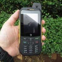 Hape Outdoor Sonim XP6 Baru 4G LTE GPS Military Standard