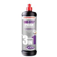 Menzerna One Step Polish : Cut , Gloss & Wax isi 1L
