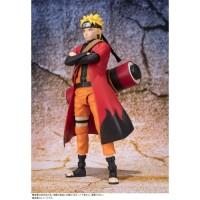 SHF Uzumaki Naruto Complete Version Sage Mode SH Figuarts SHFiguarts