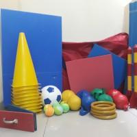 POA (Peralatan Olahraga Anak) alat pendidikan SD
