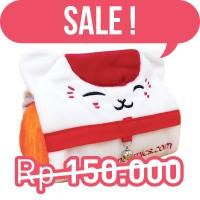 Tissue Box Lay-Lay Cat (Kotak Tisu)
