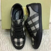 Sepatu/Shoes Branded Sneakers BURBERRY 2410 - Miror Exclusive