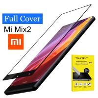 TOLIFEEL Tempered Glass Xiaomi Mi Mix 2 MiMix 2 Full Curved