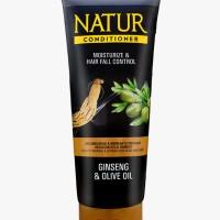 Natur Conditioner Ginseng & Olive Oil