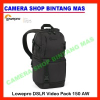 Lowepro DSLR Video Pack 150 AW