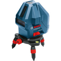 Laser Level Bosch GLL 3-15 X Professional