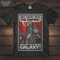 Star Wars - Not Happy Gildan Tshirt