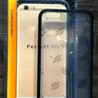 case casing cover sarung Spigen Perfect Fit iphone 6+/6s+
