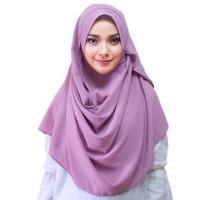 pasmina instan / pastan diamond / jilbab instan zarah