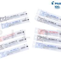 Pilot Pen Hi-Tec-C Refill / Isi Ulang Hi-Tec_-C