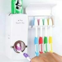 Odol | Dispenser Odol Dan Tempat Sikat Gigi | Dan Odol Limited