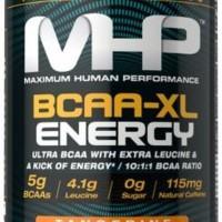 BCAA XL MHP PINEAPLE 300 GR