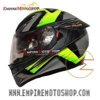 Helm AGV K3 SV Liquefy Non SNI Asian Fit