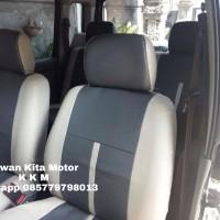 Sarung Jok Mobil Suzuki Karimun Kotak Oscar Gratis Kombinasi