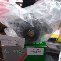 Alternator Assy New Vios/Yaris 2008 HOYA